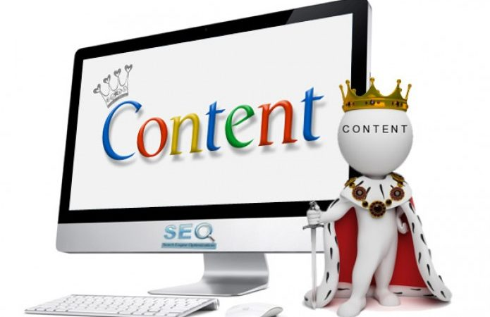 Best content marketing ideas top Google